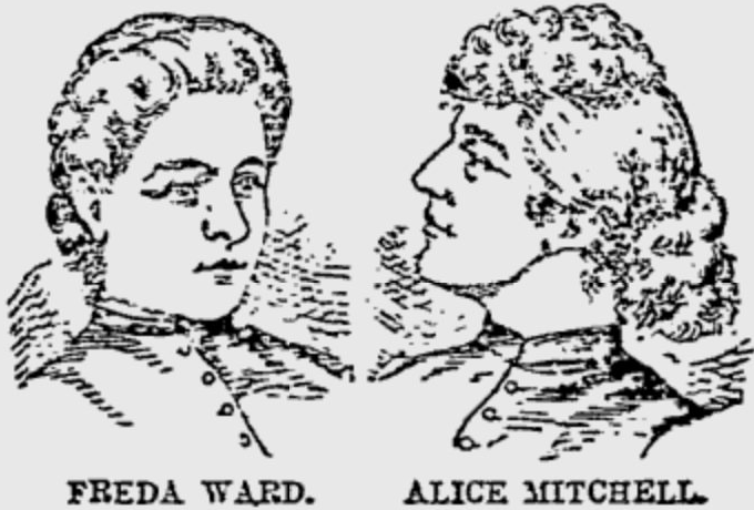 An 125 Year Old Sapphic Scandal: Memphis History at Elmwood