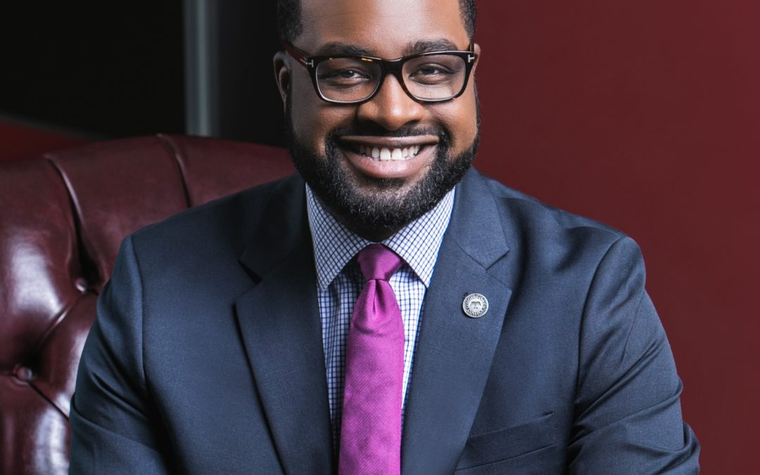 Congrats to Jonathan Ealy for Being Named One of MBJ's 40 Under 40!