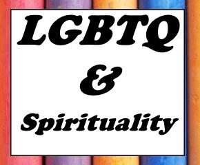 LGBTQ & Spirituality at OUTMemphis