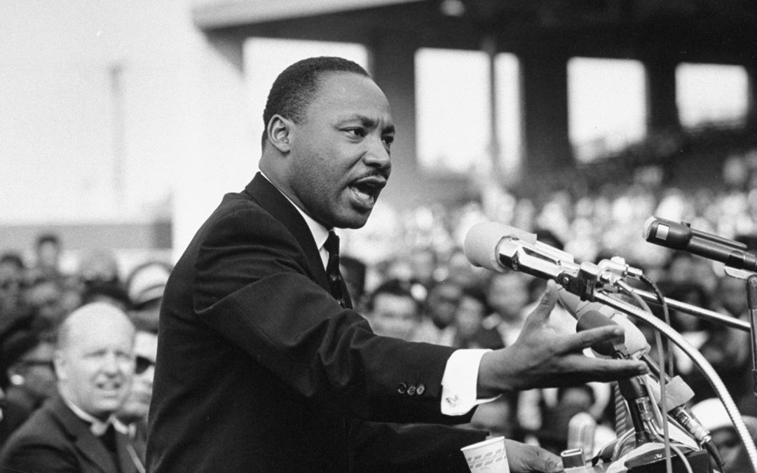 OUTMemphis Closed in Observance of Martin Luther King, Jr. Day