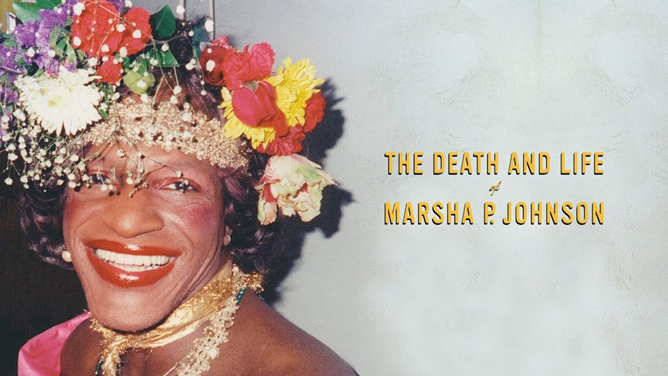 Marsha P Johnson Documentary with OUTMemphis & The National Civil Rights Museum