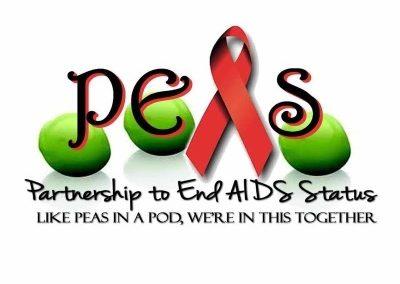 PEAS logo