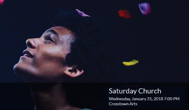 Encore Screening of Saturday Church with Outflix and Indie Memphis
