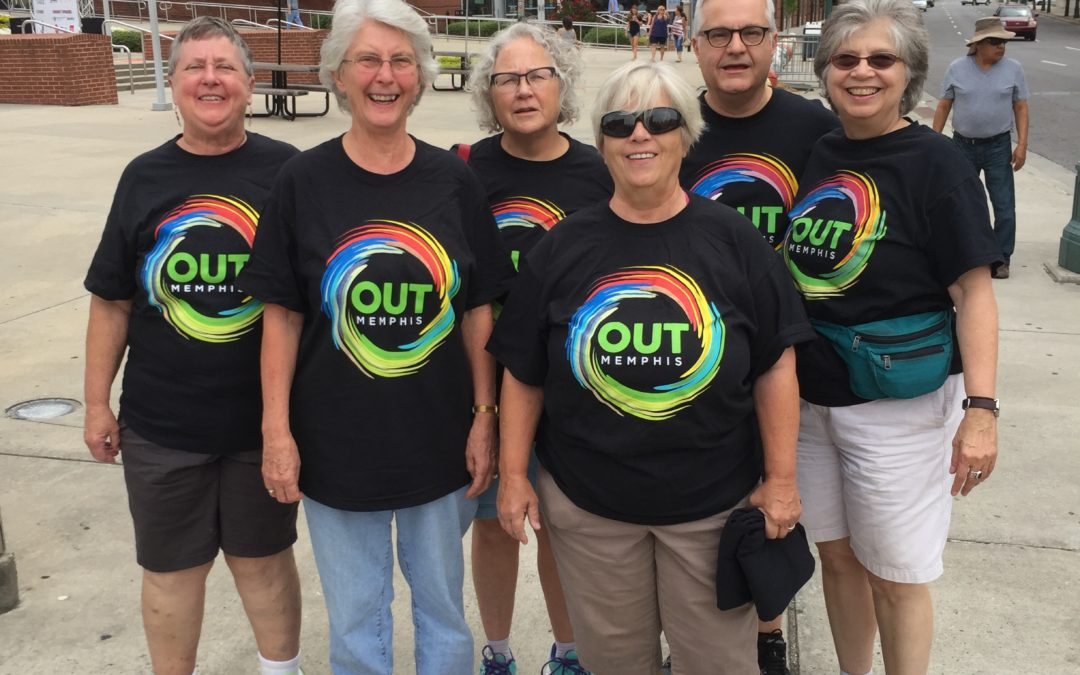 Events for LGBTQ Seniors at OUTMemphis