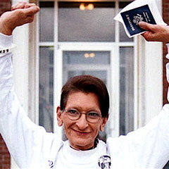 Women's History Month Spotlight: Sylvia Rivera