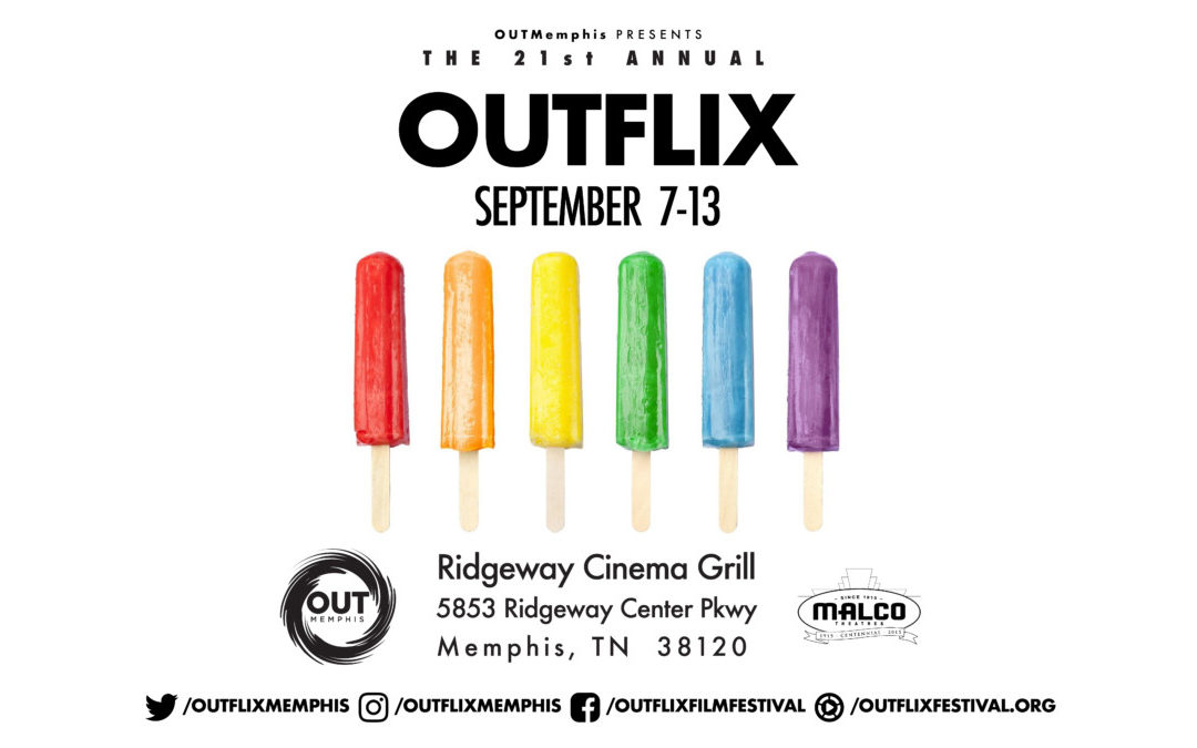 Outflix Thanks All 2018 Sponsors!