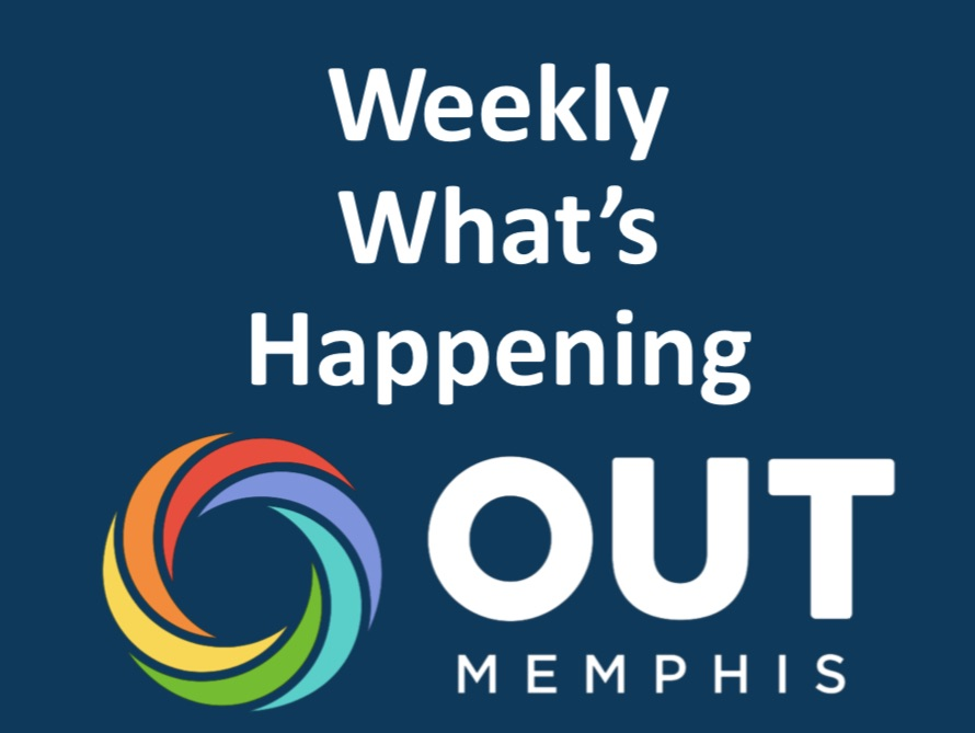 Weekly What's Happening (1/18-1/24)