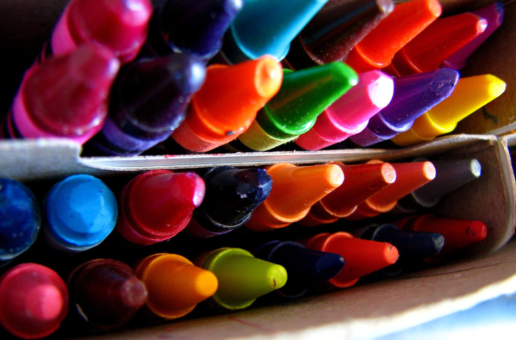 Colorcopia: LGBTQ Art Class for Seniors