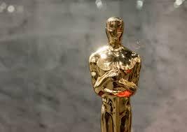 Oscar Watch Party!
