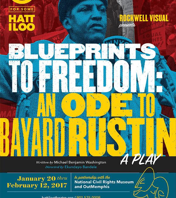OUTMemphis Helps Hattiloo Theater Celebrate Bayard Rustin