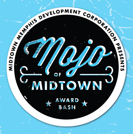 OUTMemphis to receive Mojo of Midtown award