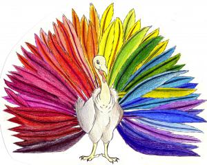 OUTMemphis Celebrates Thanksgiving