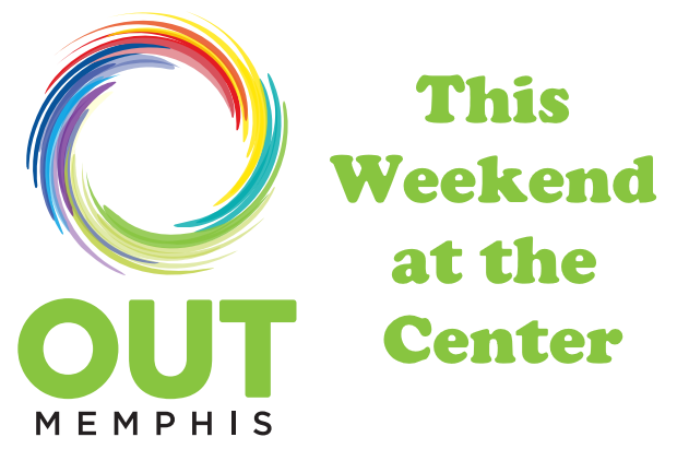 This Weekend at OUTMemphis (7/20-7/22)